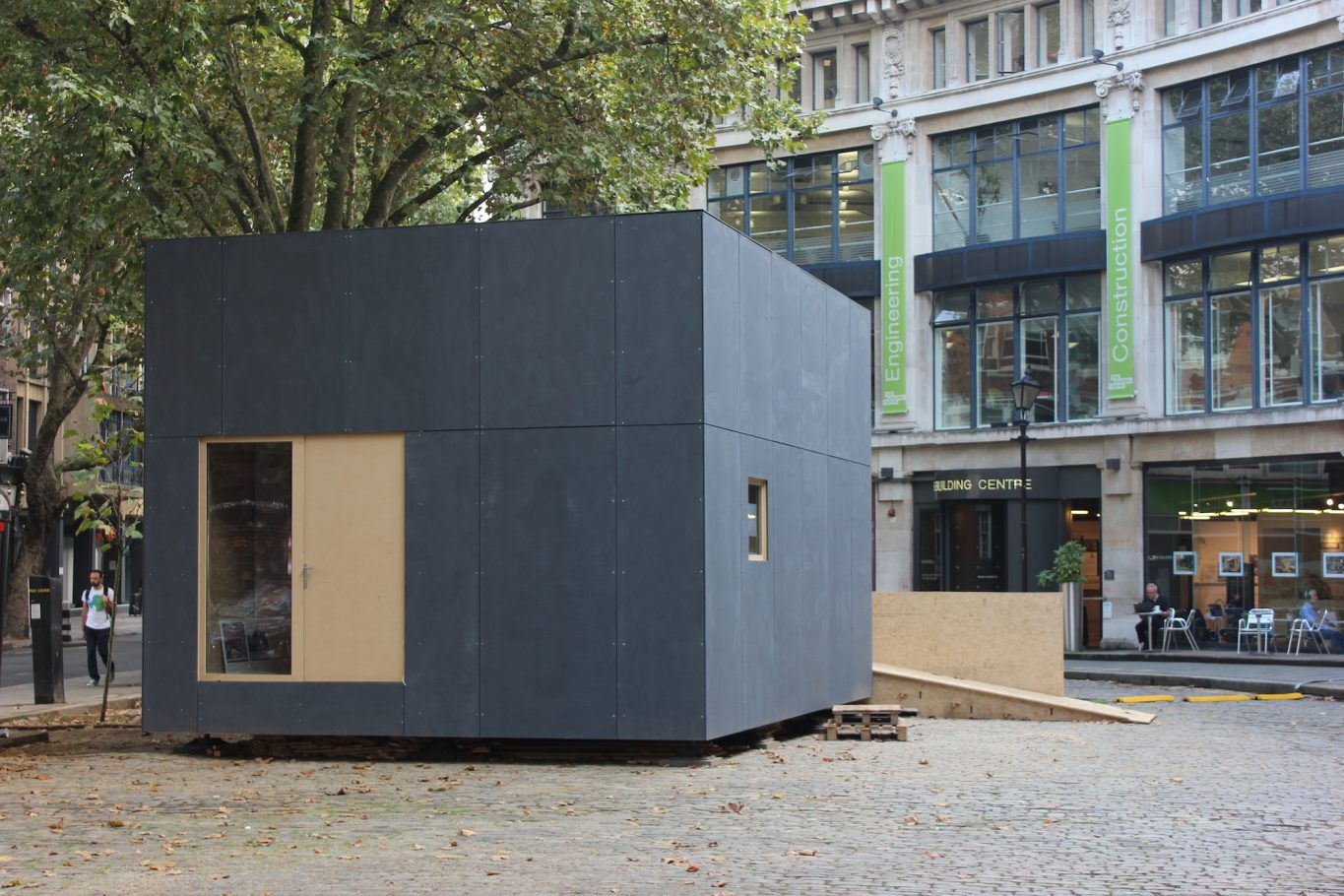 WikiHouse 4.0