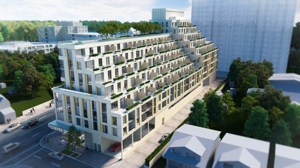 Tas Design Build Toronto