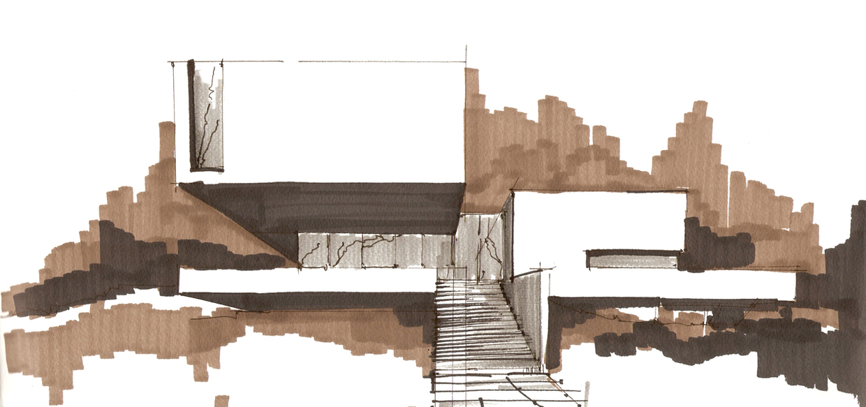 Top 5 architectural storytelling tools to market your for Architecture drawing tools