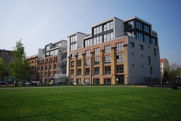 Architect: Julian Breinersdorfer - Photos: Martin Dobbeck