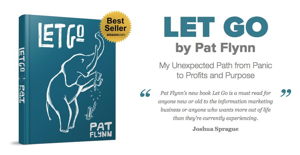 let go pat flynn pdf