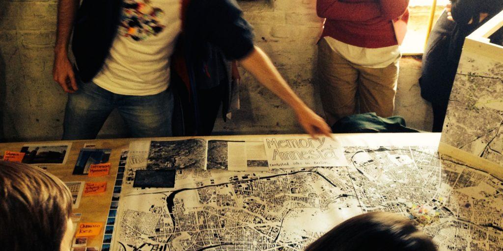 urban transcipt