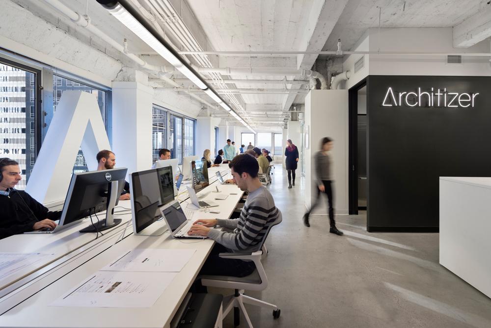 Architizer Office