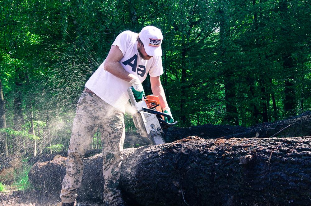 Bullenberg-Albrecht-cutting-oak