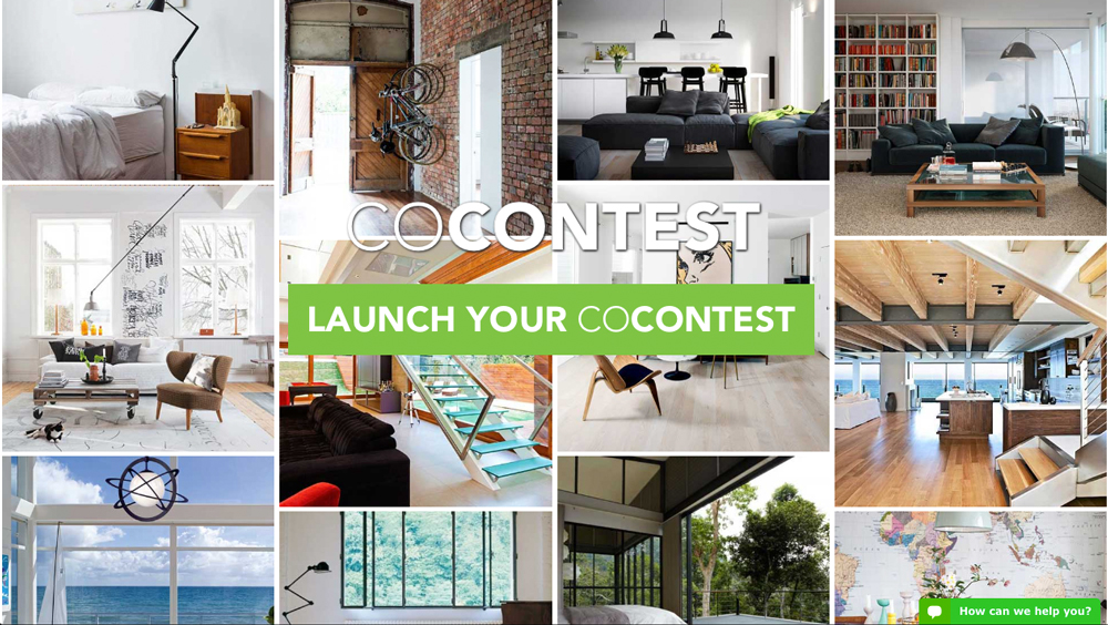 How an Architect Created a Crowdsourcing Platform for Interior