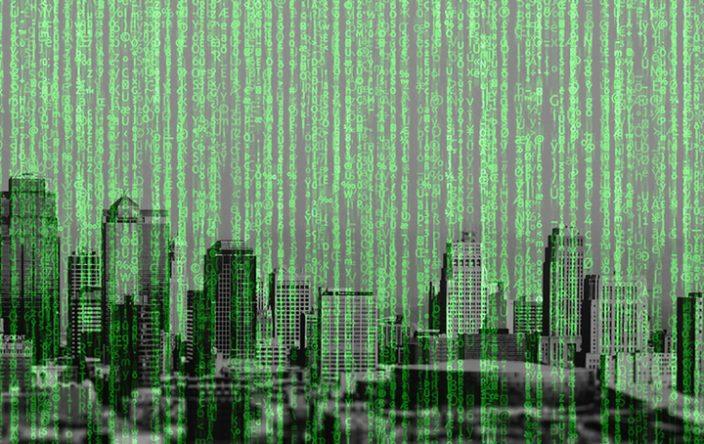 Coded City