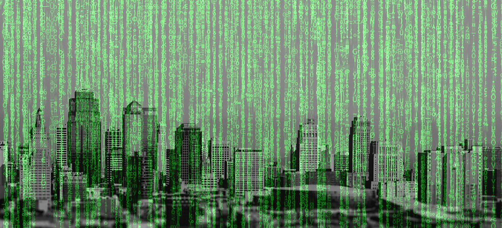 Coded City