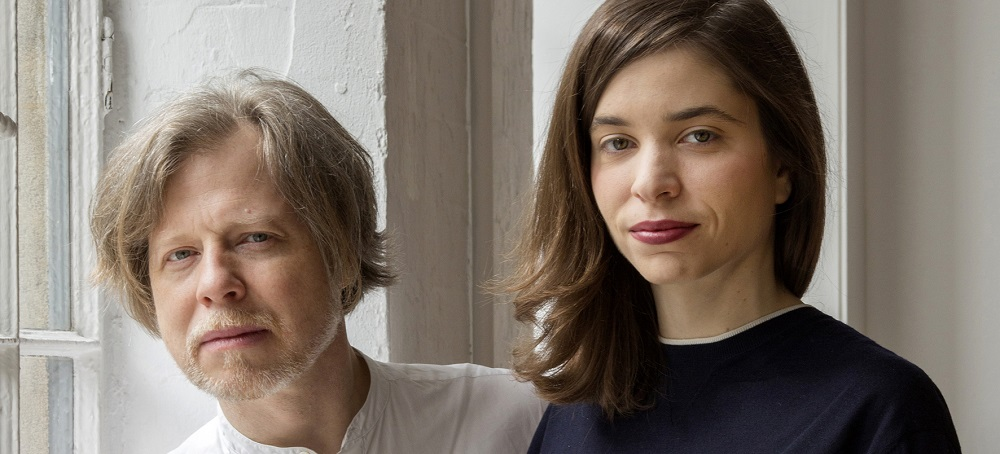 Igor Marko and Petra Havelska