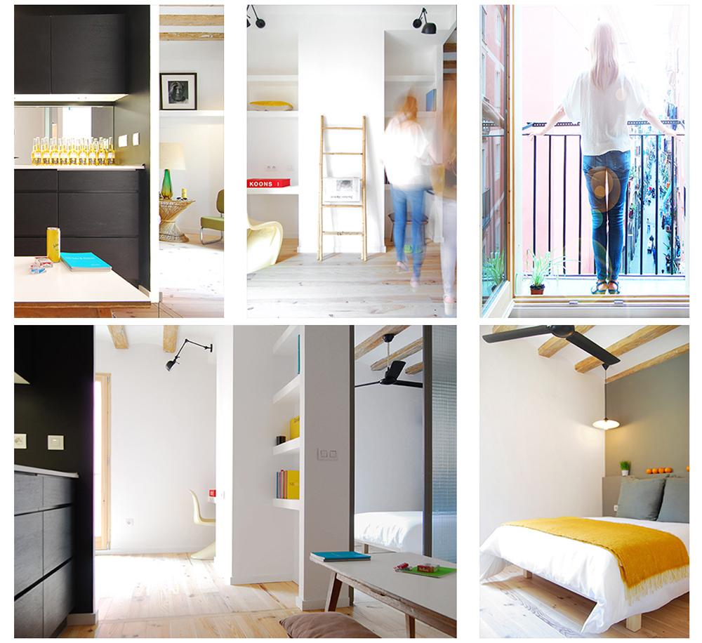 Pop Studio, Barcelona