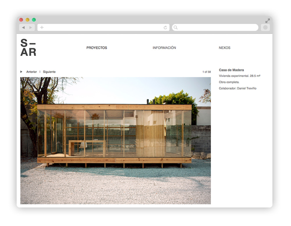 s-ar - Architecture startups