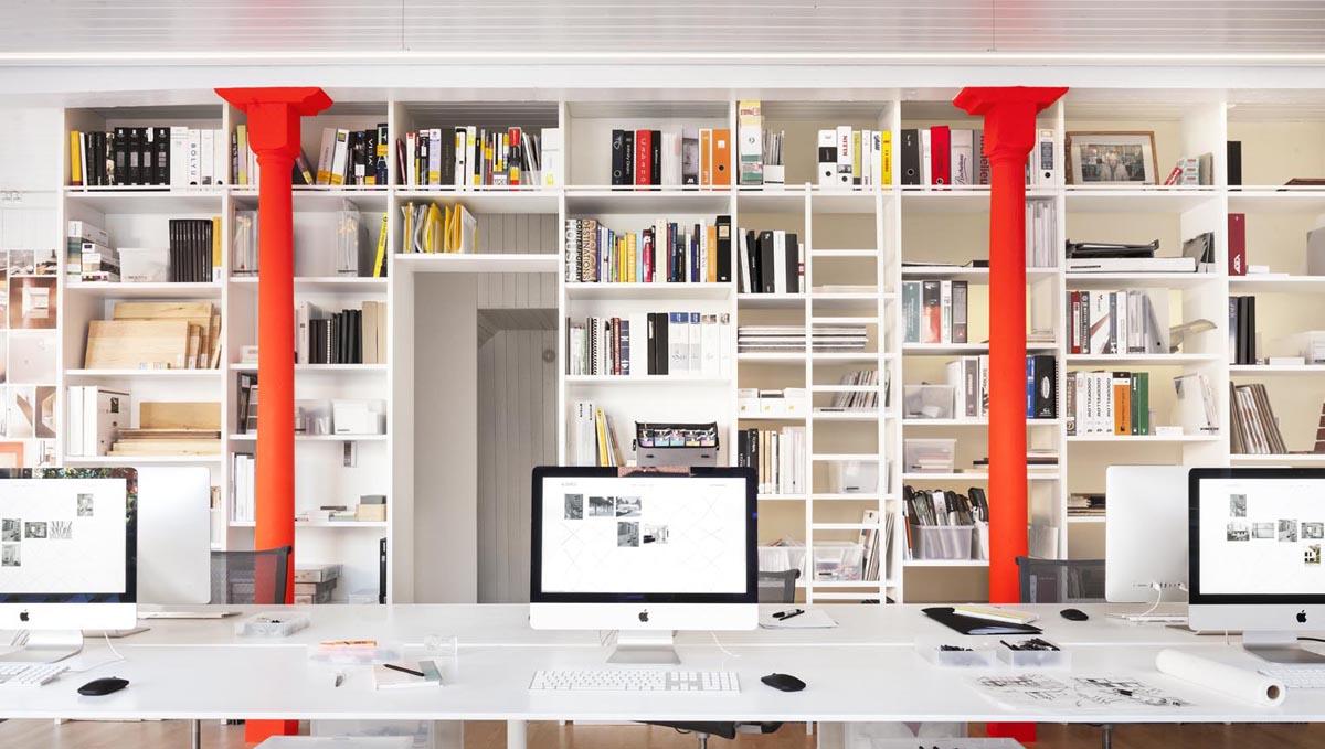 Architecture startups in best archipreneur startups award
