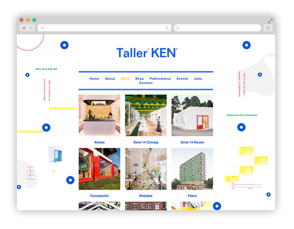 taller - Architecture startup