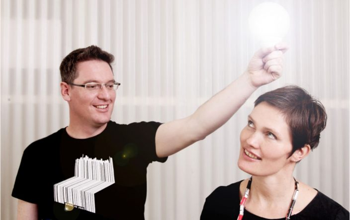 26'10 south Architects, Anne Graupner and Thorsten Deckler