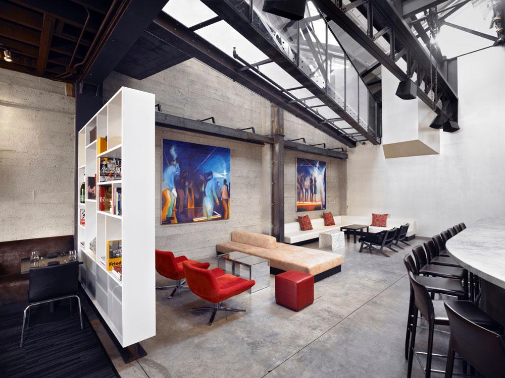 Orson Restaurant and Lounge by Zack | de Vito