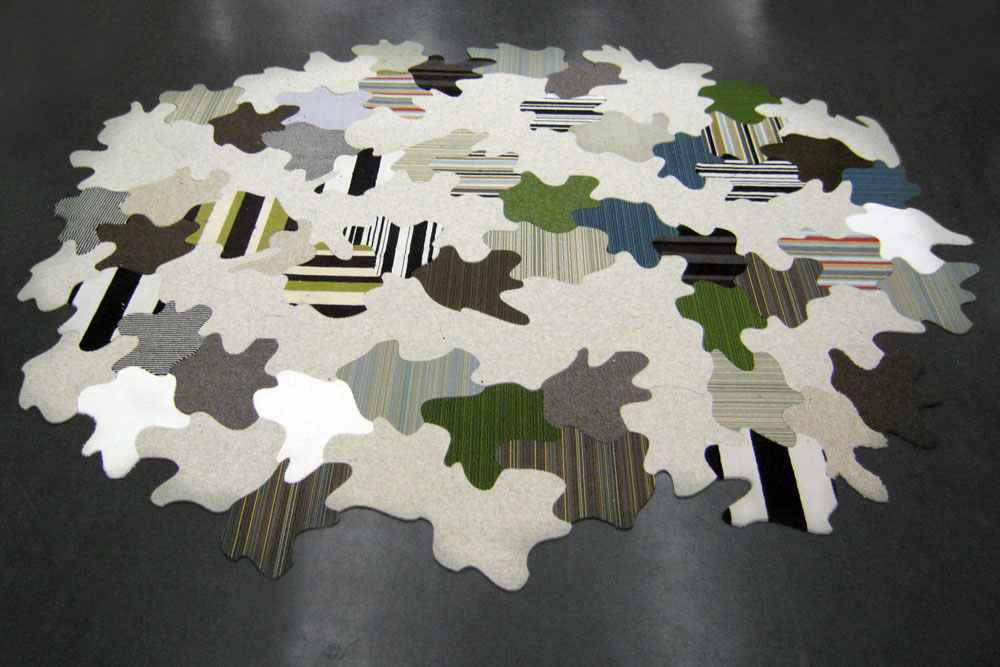 ISSSStudio's Tessellated Floorscape
