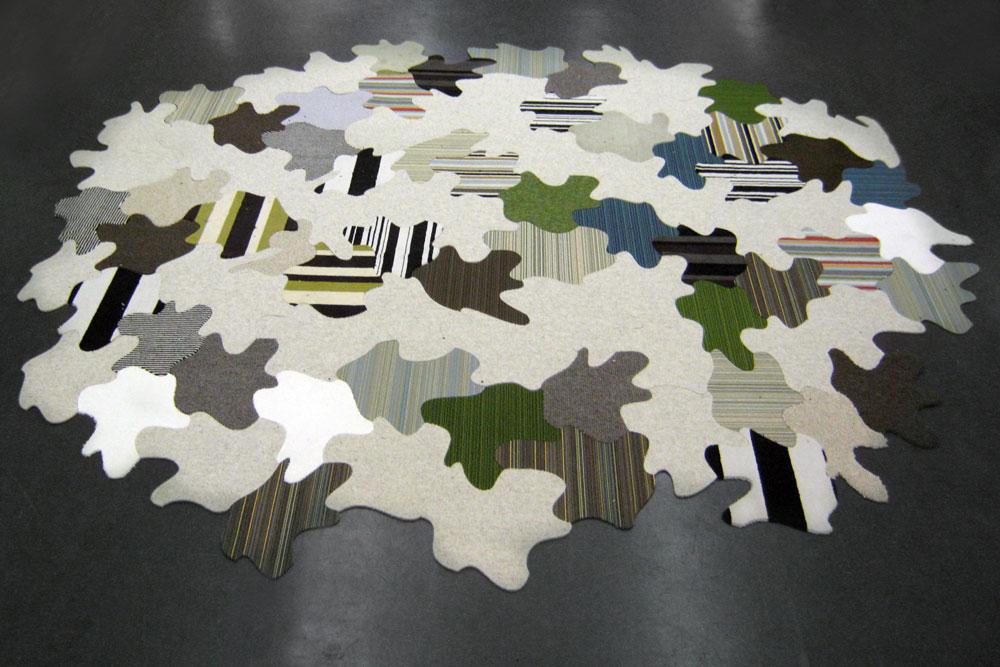 ISSSStudio's Tessellated Floorscape