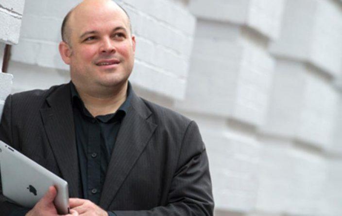 Michael Kohn, Founder of Stickyworld