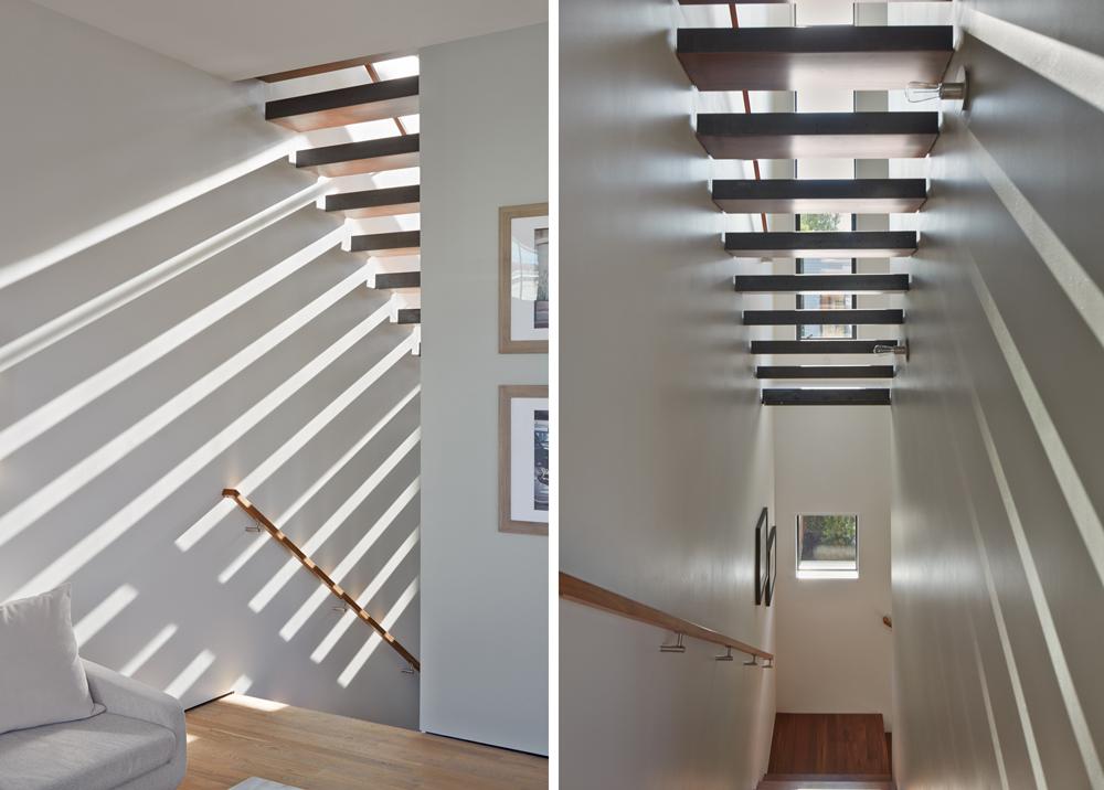 Steelhouse1 interior, development by Zack/de Vito Architecture