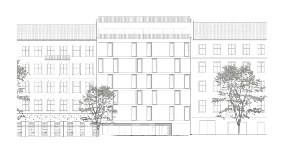 zanderroth architekten Christburger Straße 19