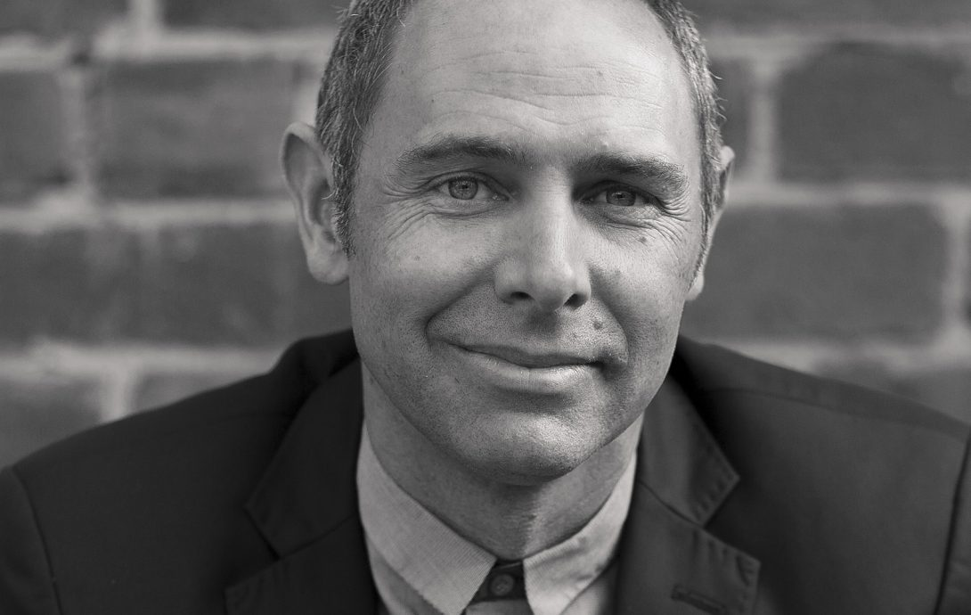 Nightingale Model - Jeremy McLeod, Founder of Melbourne based company Breathe Architecture