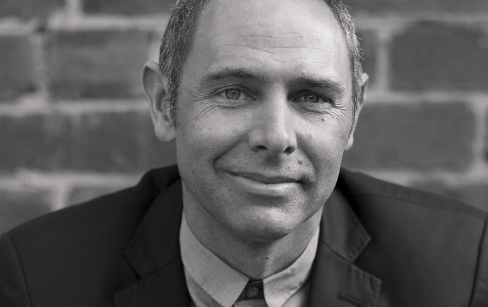 Jeremy McLeod, Founder of Melbourne based company Breathe Architecture