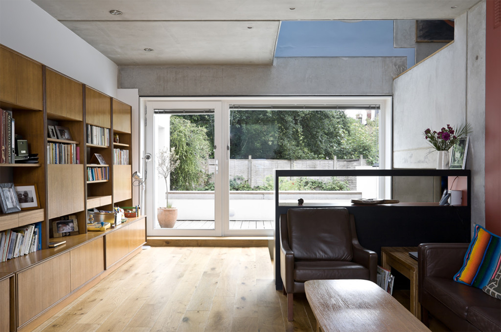Zog House by Solidspace