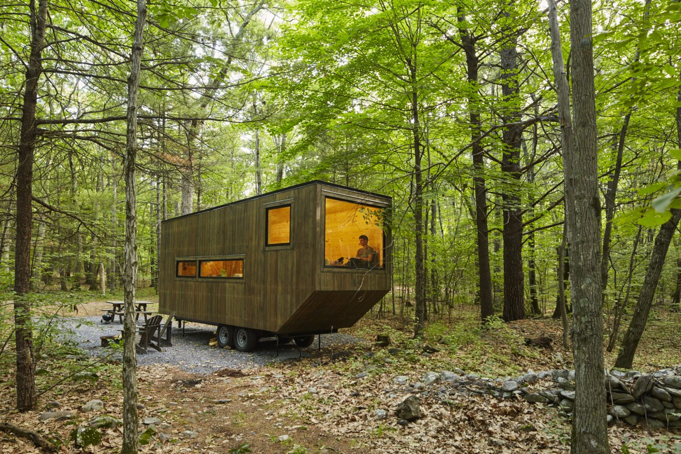5 Amazing Tiny Houses and Their Financing Models | Archipreneur