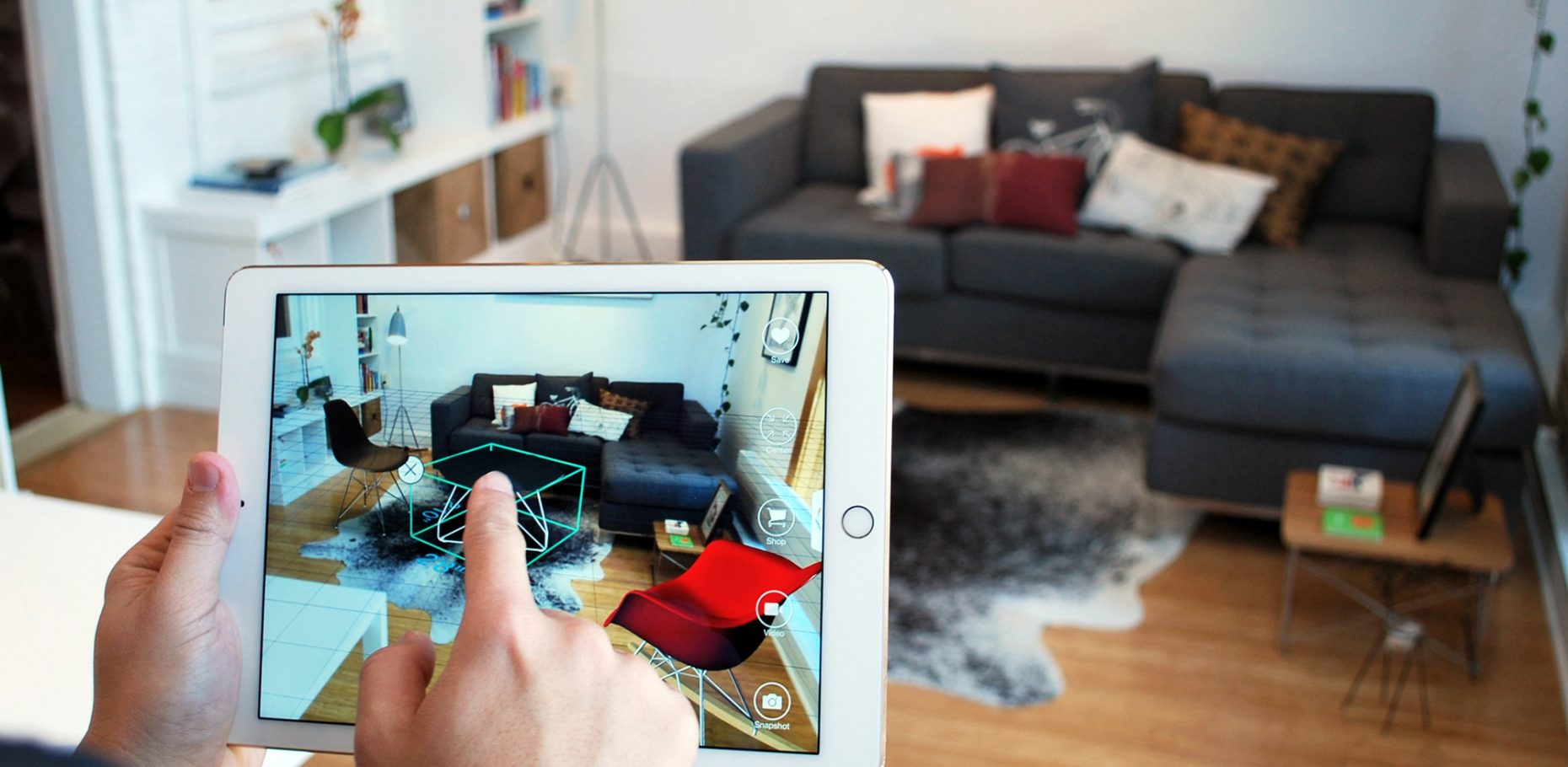& The Top 5 Virtual Reality and Augmented Reality Apps for Architects