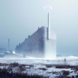Crowdfunding for Architects BIG-Bjarke Ingels Group
