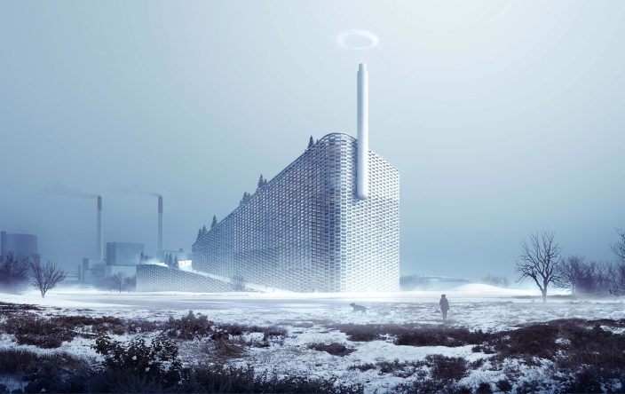 BIG-Bjarke Ingels Group