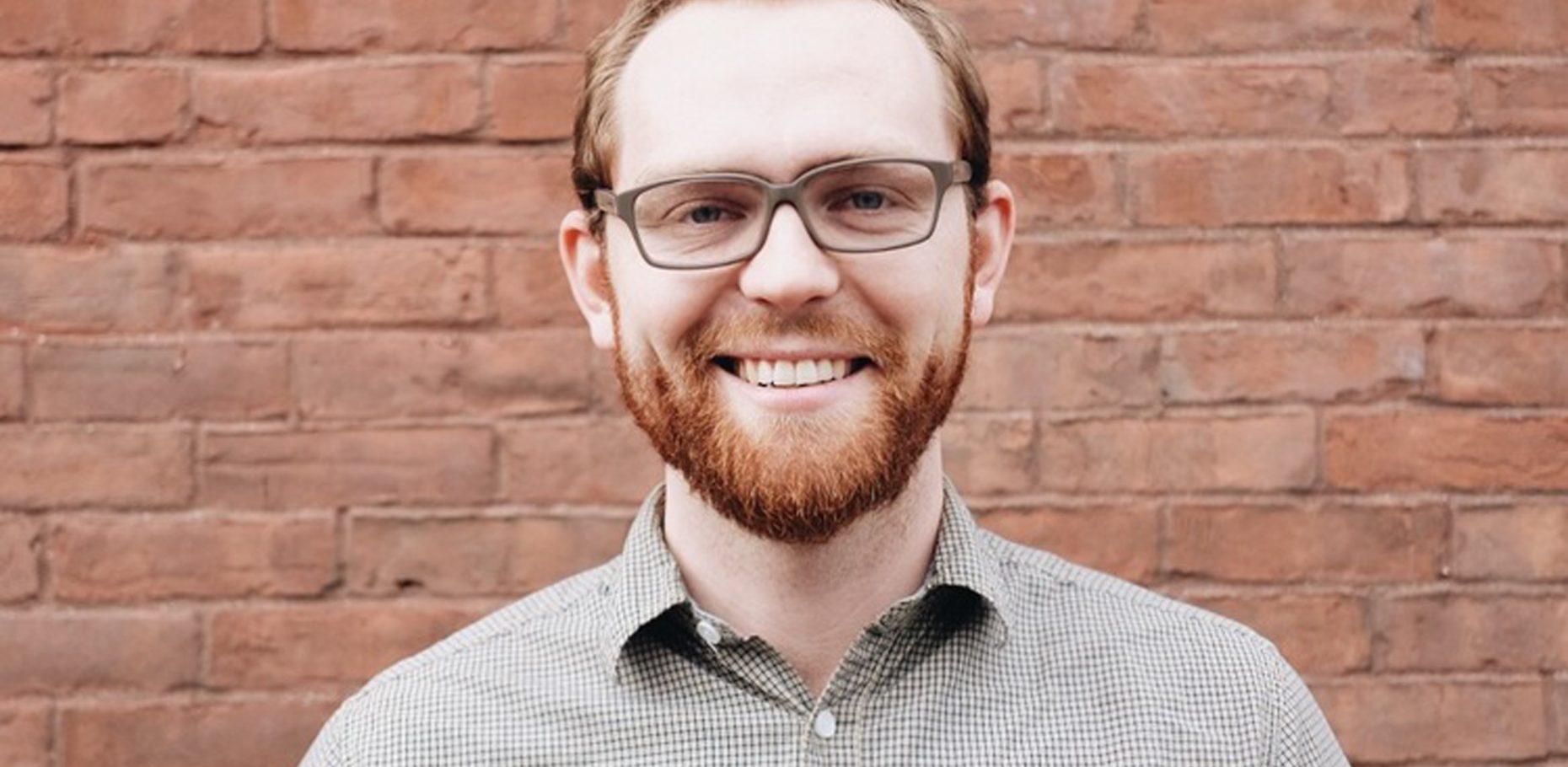 Declan Keefe, Strategic Director of Placetailer
