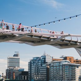 London is Europe's number one start-up hotspot.