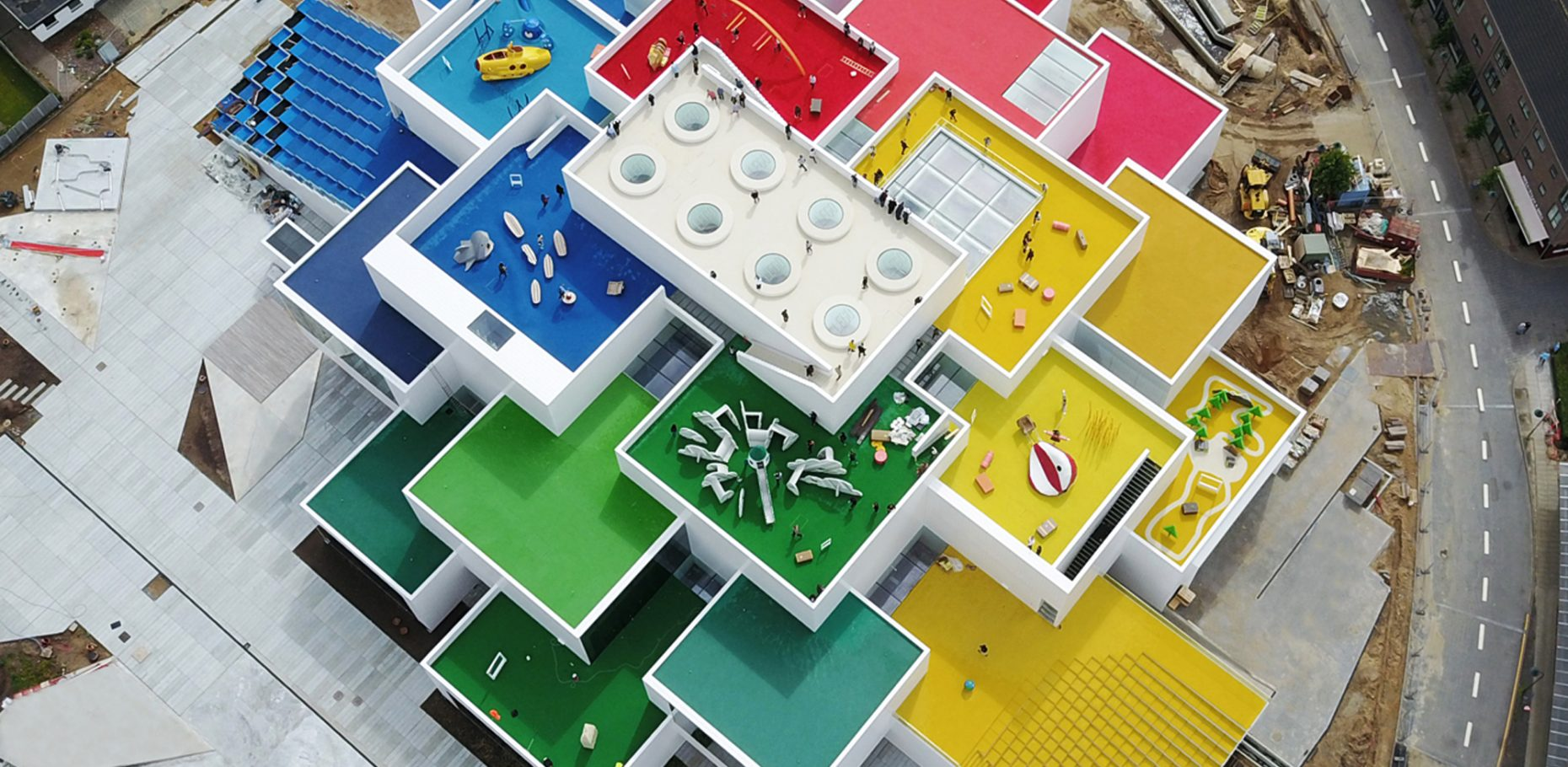 reinventing the future of play big s lego house opens in