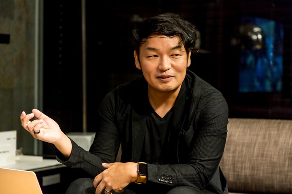 Makoto Nagasawa, director of development at Freedom Architects Design