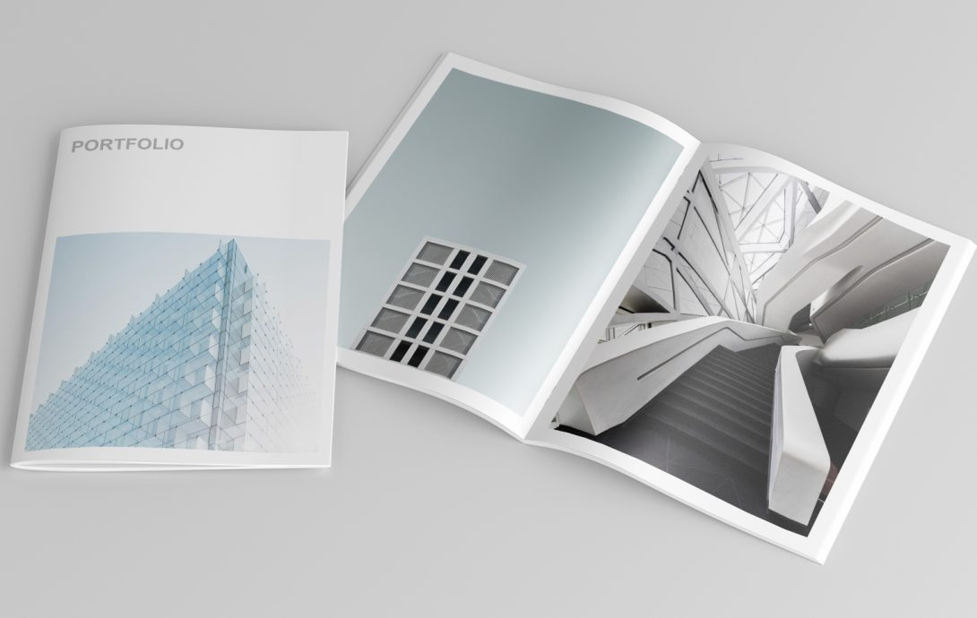 Architecture Portfolio | Archipreneur Guide to Crafting a Great