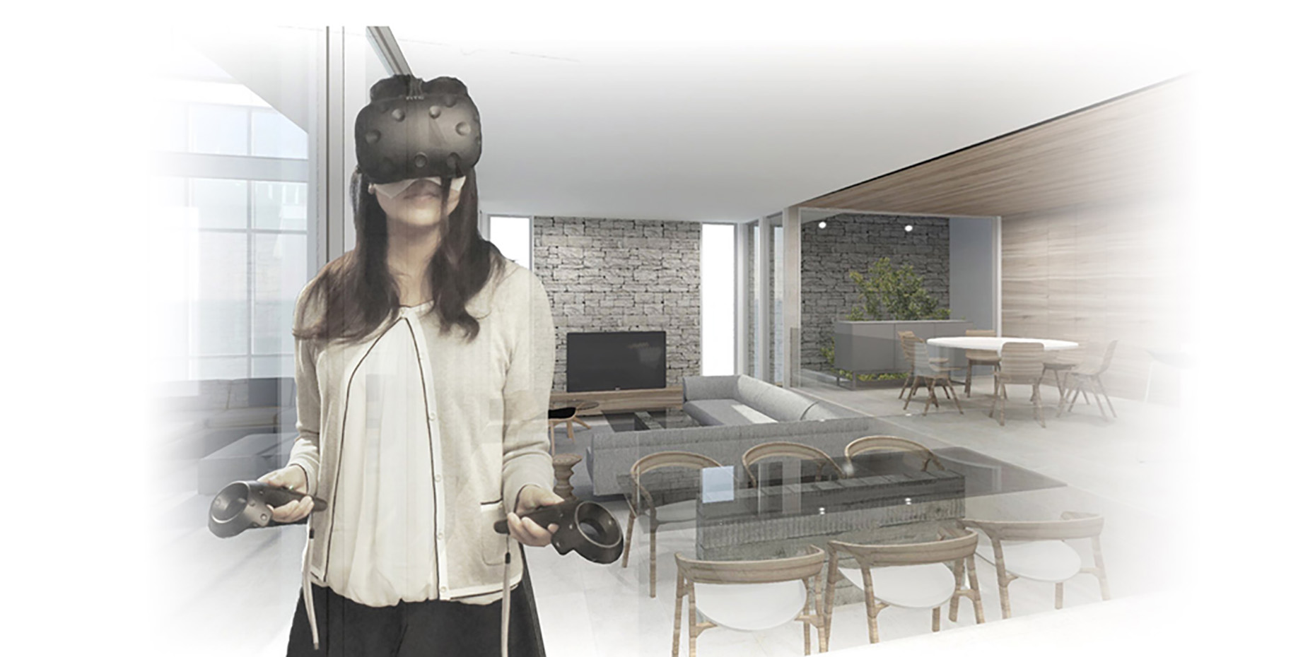 Freedom Architects Advances Home Designs Using Vr Showrooms