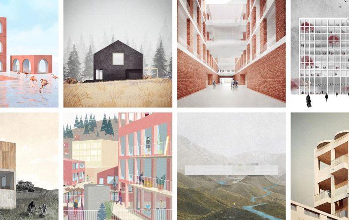 Architectural Illustration