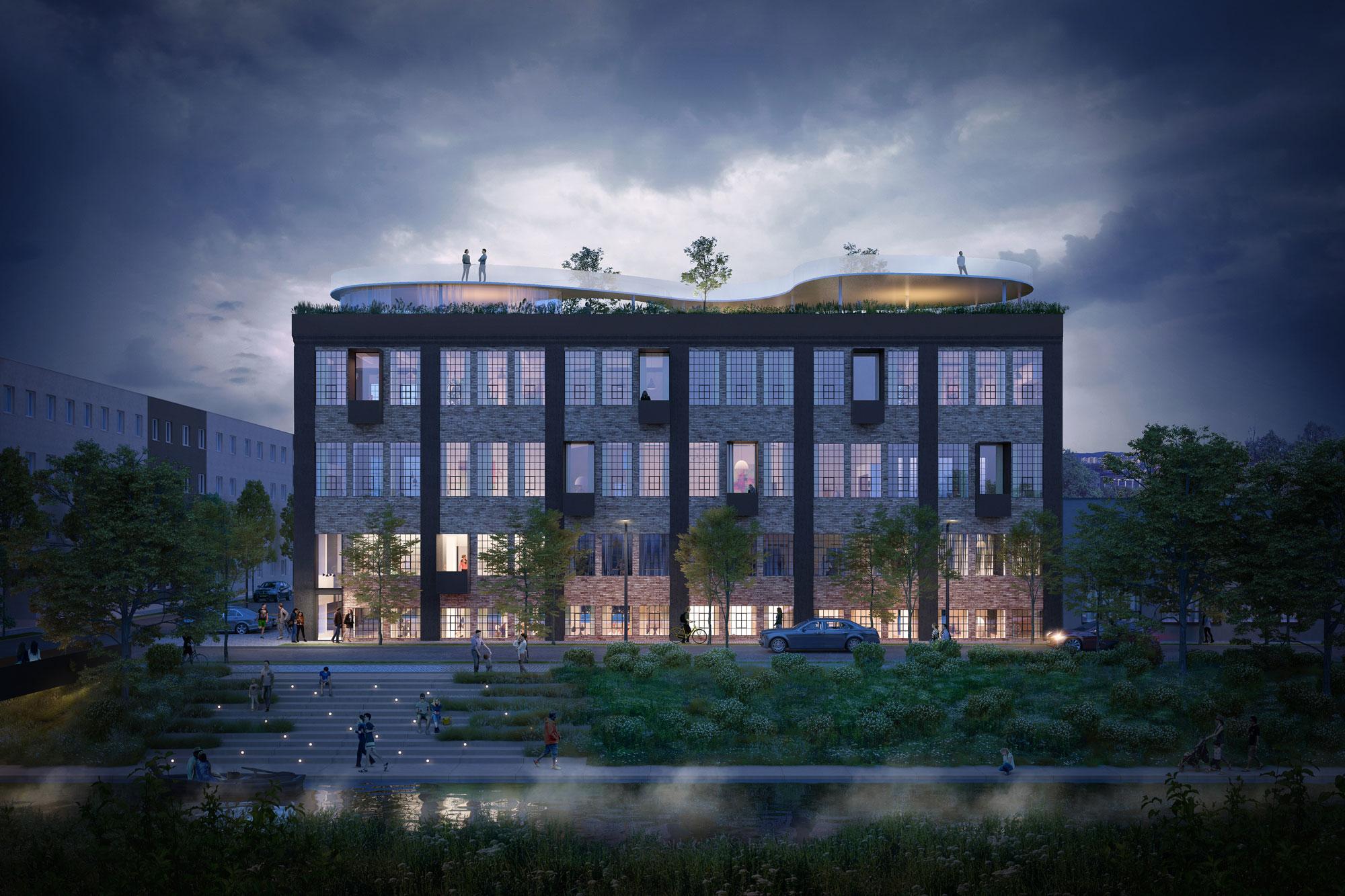 emerging architecture
