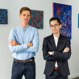 co-office founders