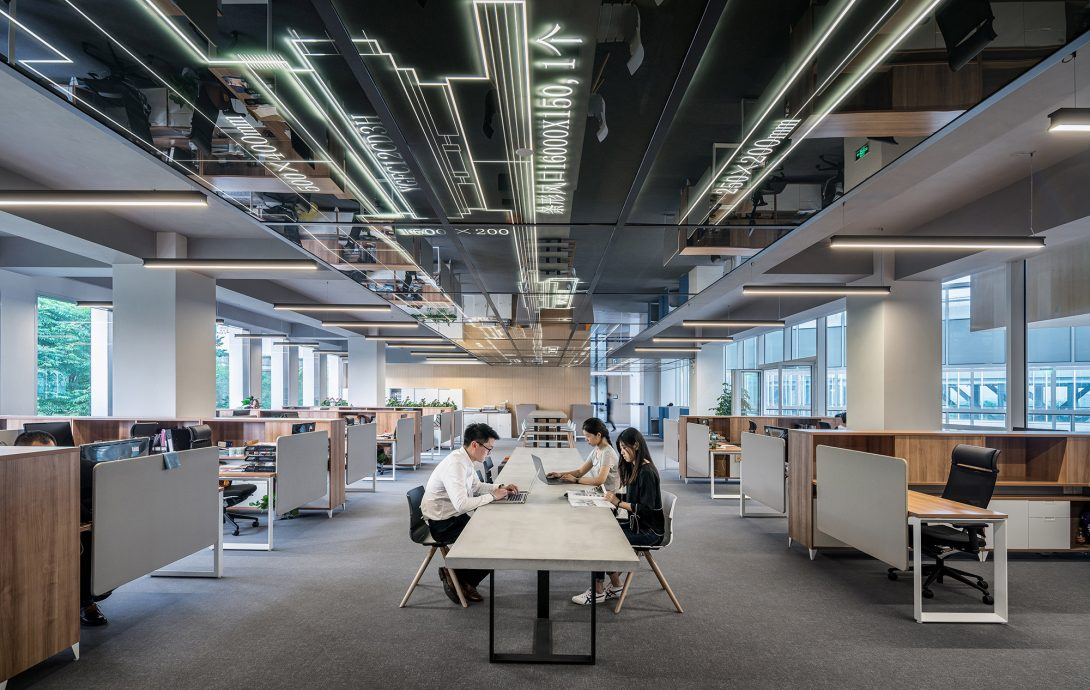 How the Internet of Things is Changing Office Design | Archipreneur