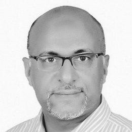 Sherif Abdelmohsen