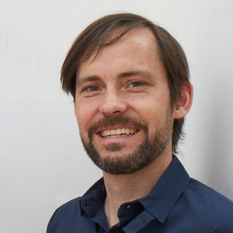 Tobias Wallisser