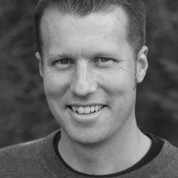 Eric Reinholdt