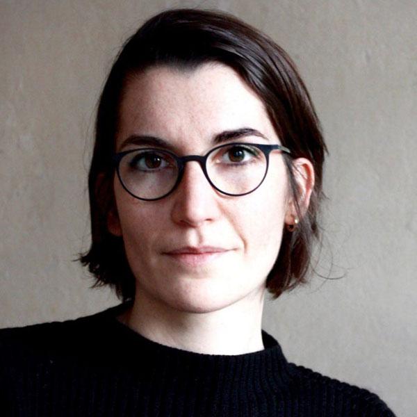 Viviane Hülsmeier