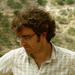 Yiorgos Papamanousakis
