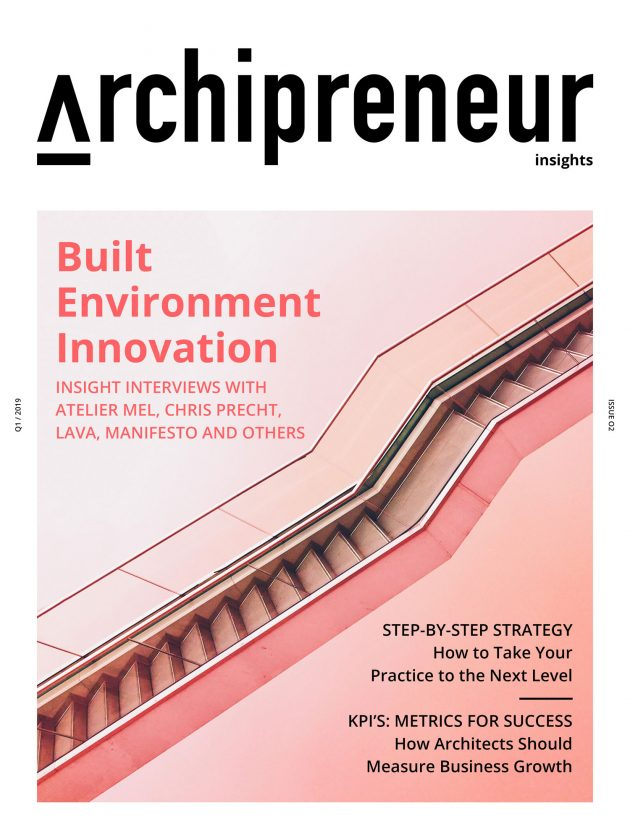 Archipreneur Insights 02