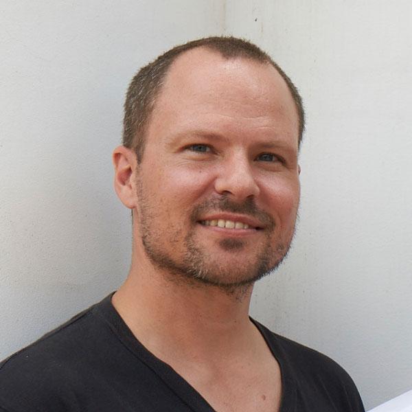 Chris Bosse