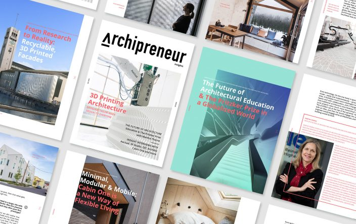 Archipreneur Insights Report 03