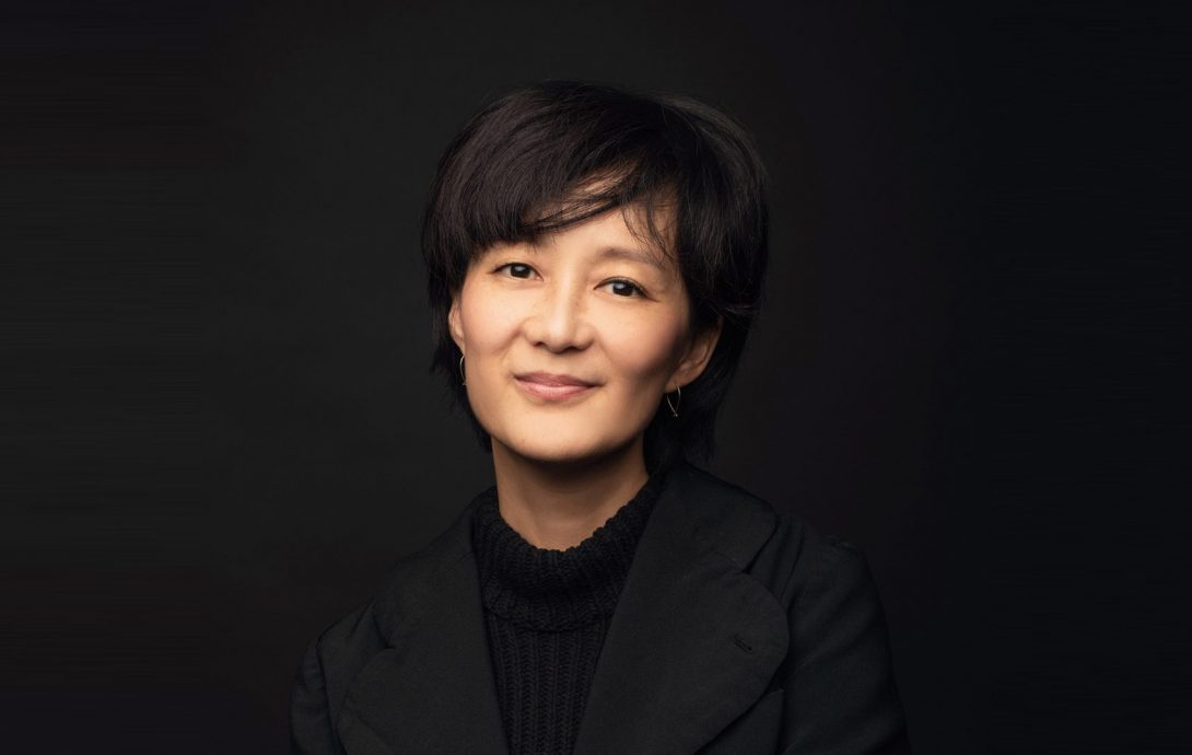 Patricia Rhee